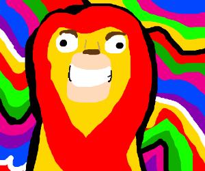 LSD Simba