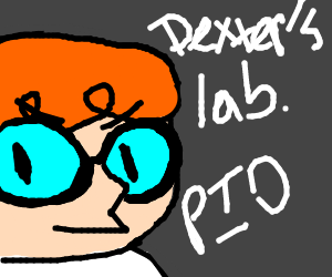 dexters laboratory PIO