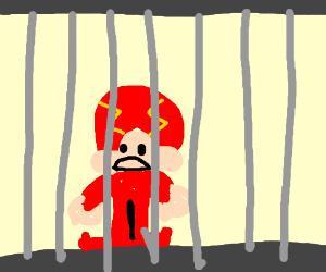Jailed scribblenauts maxewell