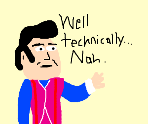 """""""We Are Number One"""" should be a banned topic!"""