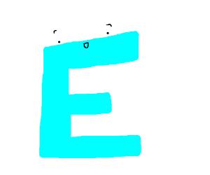happy E