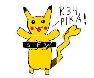 Pokemon hentai porn pokemon rule