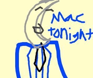 Make it Mac Tonight