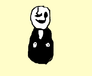 Anything Undertale (PIO)