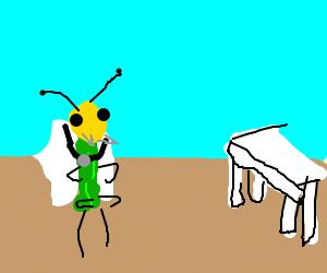 doctor picklebee