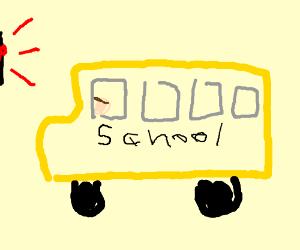 School brake