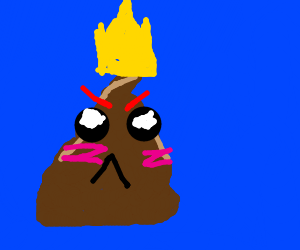 The Great Mighty Poo