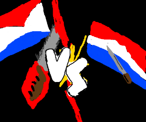 Holland VS The Netherlands (not CGP Grey)