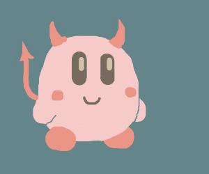 Devil Kirby