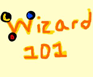 Wizard101 - Drawception