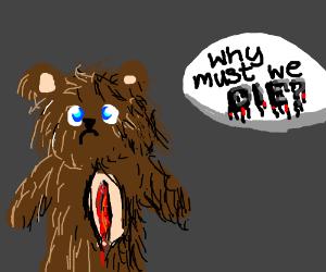 Kill furries