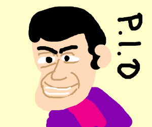 WE ARE NUMBER ONE (p.i.o.?)