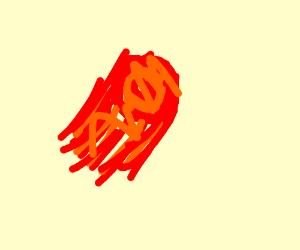 Level 1 Fireball