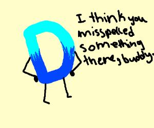 Drawception D becomes eapist