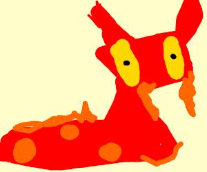Slugma(Pokémon)