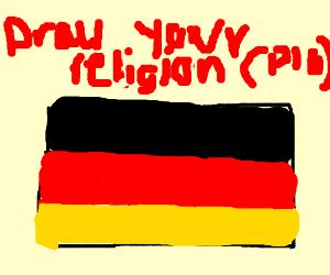 Draw Your Religion (PIO)