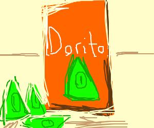 Illuminati chips