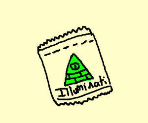 Packet of Illuminati