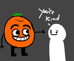 That Orange Kind