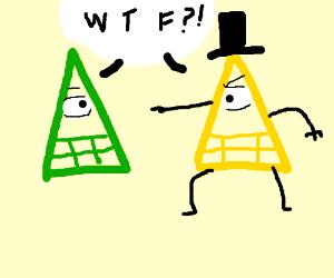 The Illuminati has an existential crisis