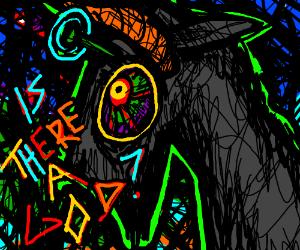 Hard agnostic goat alien