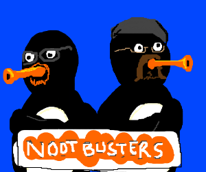 Nootbusters!