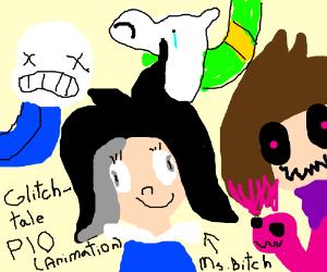 Glitchtale (PIO)