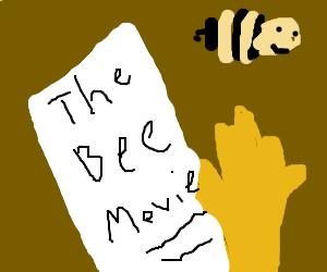 The game movie script