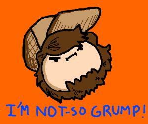 """Jontron """"Not So Grump"""""""