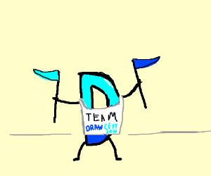 art war 2.0 team drawception