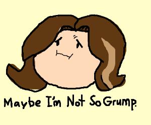 Game Grumps guy denies grumpiness
