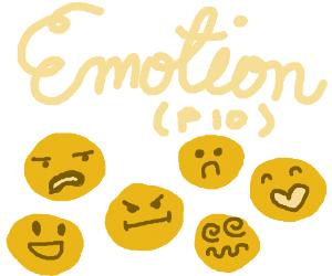 Emotion (PIO)