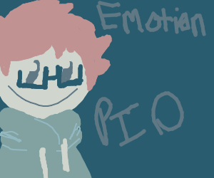 Emotion pio