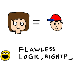GaMe ThEoRy- Mac from Fosters is actually NESS