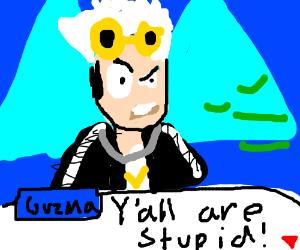 yall are stupid wormpokemon page 108 spacebattles - 300×250