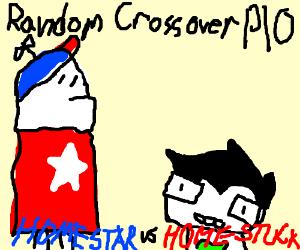 Random Crossover PIO