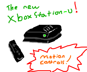 Hybrid monstrosity of the gaming consoles