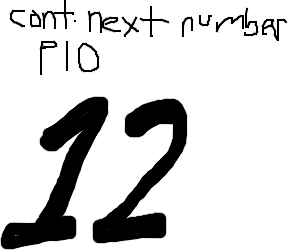 11 is a cool number (cont. next number)