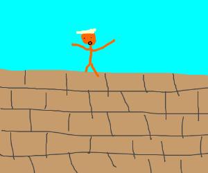 Lets Build a Wall!!! Donald J Trump 2K16