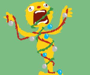Christmas Yellmo