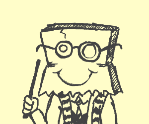 you're a wizard avatar
