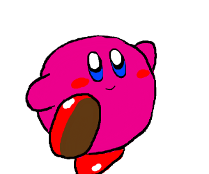 Kirby!