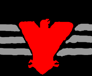 Arstotzka Flag (Papers Please)