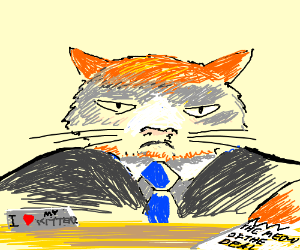 catrump