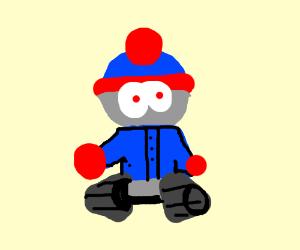 Robot Stan