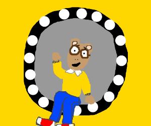 Arthur's Title Card