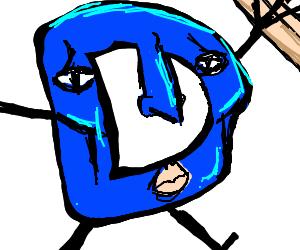 Handsome Drawception D