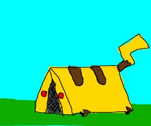 pikatent