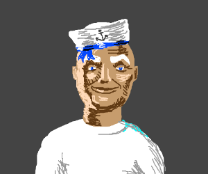 Sailor Mr. Clean