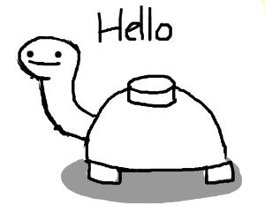Mine Turtle asdfmovie